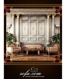 家具广告模板图片