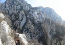三皇寨景色图片
