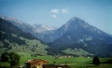德国巴伐利亚风景图片