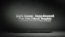 黑色空间模板
