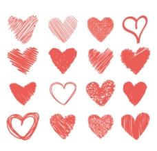愛心 情人節 愛愛愛圖片