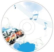 汽车音乐CD图片