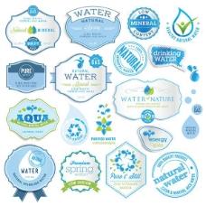 水资源海报