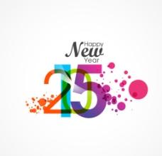2015数字设计矢量图图片