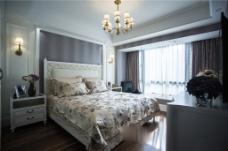 卧室环境设计