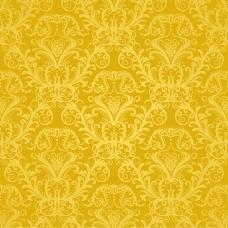 欧式金色花纹背景矢量素材.