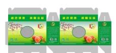 水果包装盒图片