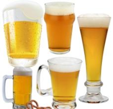 啤酒素材圖片