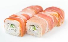 寿司美食图片