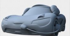 汽车的模型图片