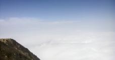 山和云海图片