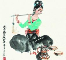 陶壶盛酒敬知音图片