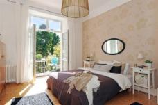室内卧室装饰效果图