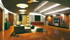 客厅设计3d效果图
