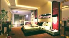 卧室装饰效果图设计