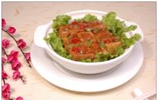 东江豆腐煲图片