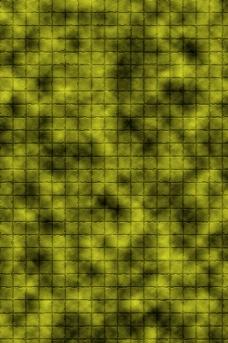 黄色科幻背景图片