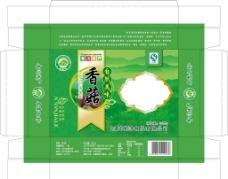 青川特产香菇图片