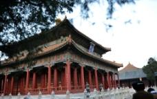 孔庙和国子监图片
