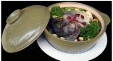 砂锅鱼头图片