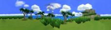 全景风景图片