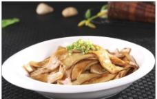 浓香鲍鱼菇图片