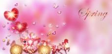 spring 春天背景圖片