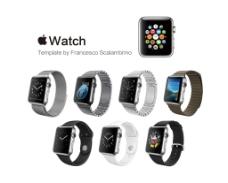 apple watch苹果手表图片