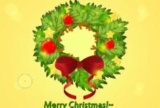 圣诞橄榄枝
