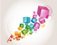 韩国抽象元素矢量素材
