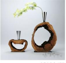陈设品设计素材3D模型素材