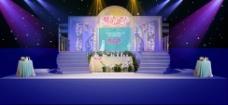 婚礼舞美设计
