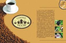 雀巢咖啡海报排版广告设计图片