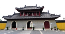 盐城东台泰山寺图片