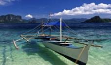 菲律宾大海图片