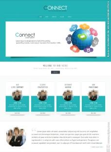 公司业务合作模板图片