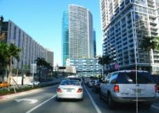迈阿密 市内 景观图片