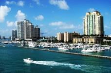 迈阿密 风光图片