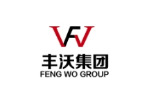 logo 丰沃 WF 企业标志图片