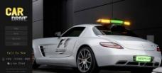 汽车品牌4S店网站图片