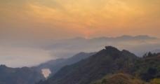 云海日出图片