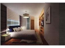 卧室时尚家具