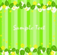 清新绿色高清壁纸 展示板 底纹图片
