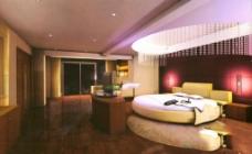 酒店房间设计图