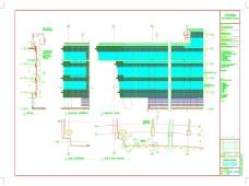 酒店设计图CAD图纸