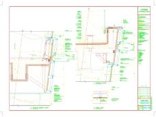 酒店平面CAD图纸