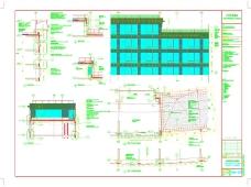 酒店图稿CAD图纸