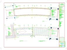 酒店图稿设计CAD图纸
