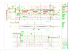 酒店布置图CAD图纸