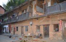 乡村老房子图片
